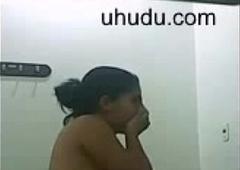 Desi massage parlour Fucking