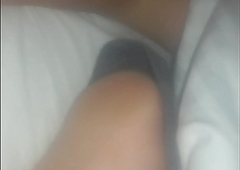 Sleeping gf feet - 2