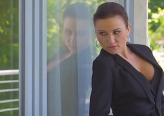 Babes - Step Mom Lessons - (Lovenia Lux, Niki Sweet) - Sell Your Soul