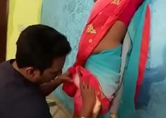Naukrani Ke Saat Hot Intrigue - नौकरानी के सात रोमांस - Hindi Hot Short Movi