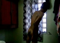 Hyderabad boy rajesh fulgorous videotape 1