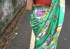 Gujarati Bhabhi filmed