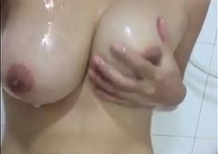 Juvenile establishing unspecific shower expose