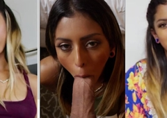 Girlsdoporn Dark Arab Exposed