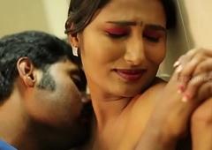 Indian Hot Girl Bathroom Fling - Trickled MMS